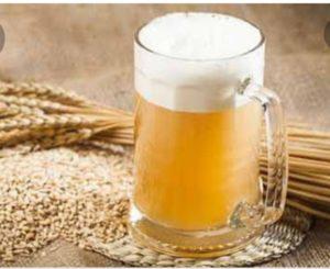فوائد شراب الشعير لماذا يجب علينا شرب كوب من الشعير يوميا كلمتنا